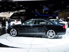 全新奥迪S8 低价现车跨年盛典火爆开启