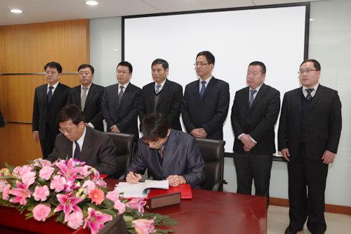 长城汽车与中国联通合作 创汽车信息化