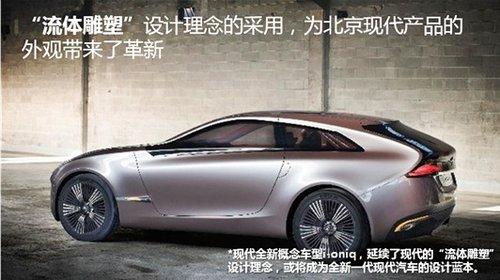 探究北京现代由外到内的产品革新之路