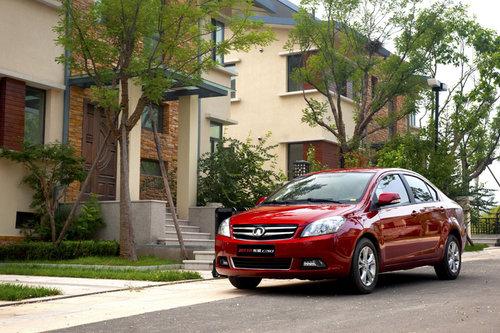 新年开门红长城轿车1月销量超2.5万辆
