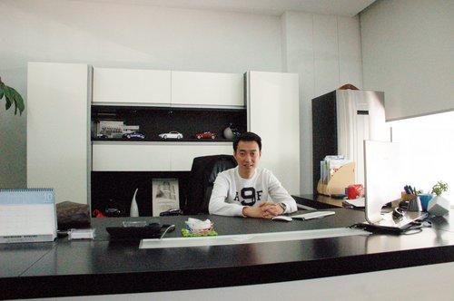 南平信达通宝王磊总经理专访