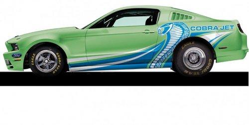 福特推2014款野马特别版 售价61万元起
