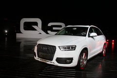 国产奥迪Q3新车学堂 售28.5-42.88万元