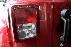 西安/体验最纯粹的越野车Jeep牧马人西安实拍