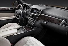 2013款奔驰GL350  惊喜不断最低仅108万