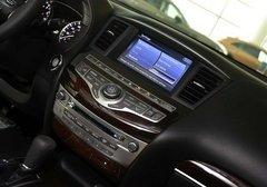 2013款英菲尼迪JX35 现车颜色全特价促销