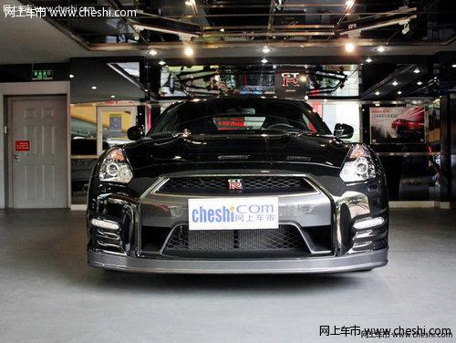 13款日产尼桑GTR  现车143万颜色手续全