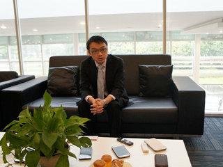 佛山通宝总经理杨光福专访