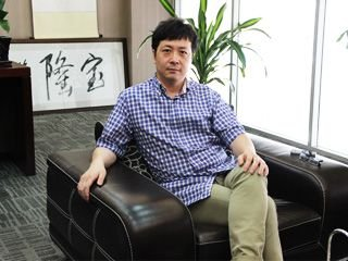 瑞安宝隆总经理陈贤卓专访