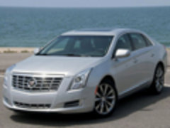 5年/15万KM免费保养 凯迪拉克XTS推新车