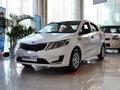东风悦达起亚K2全系降3千 部分现车销售