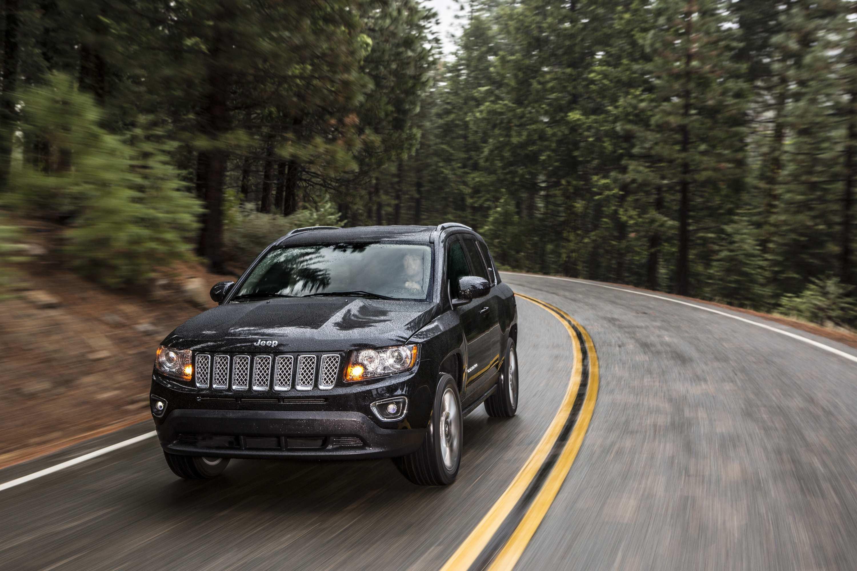 如何无忧畅享夏日激情,进口全能都市suv jeep指南者助你 高清图片