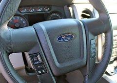 2013款福特猛禽F150  现车颜色全57.5万