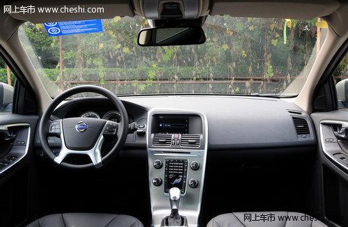 2013款沃尔沃XC60  现车充足颜色全抢售