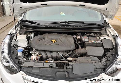 汽车发动机日常保养 清洗喷油嘴防积炭
