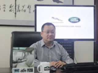 专访-新疆惠通陆华总经理