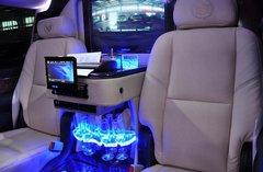 凯迪拉克总统一号 天津港现车大幅度降价