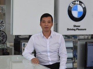 苍南宝隆总经理郑国况专访