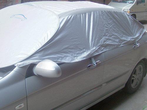 爱车夏季需防晒 保护漆面选合适遮阳品