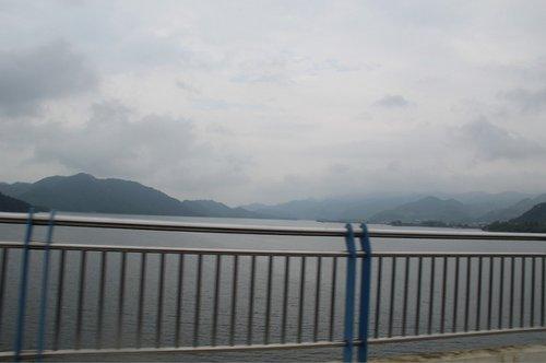 上海大众2013款途观千岛湖上市试驾会