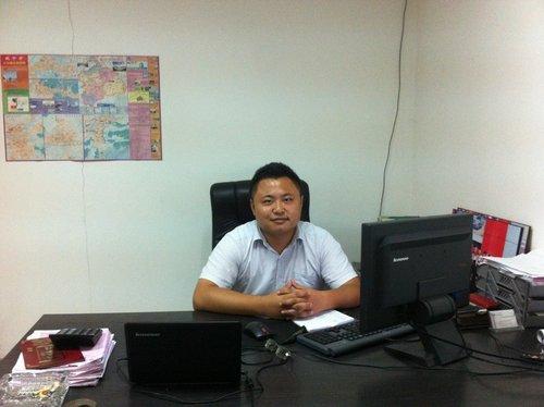 专访咸宁南星东风日产市场部经理潘永进