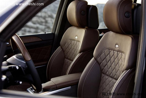 2013款奔驰GL350/550 激情七月特价畅销