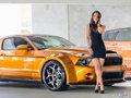 谢尔比GT500改装版 搭载850马力发动机