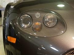 来自荷兰的手工超跑 实拍世爵C8 Spyker