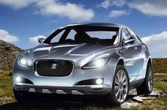 捷豹SUV将亮相9月法兰克福车展 或命名XQ