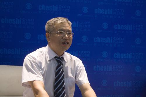 网上车市专访东南汽车三菱销售部陈孝民