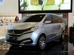 将于2014年量产 实拍上汽大通G10概念车