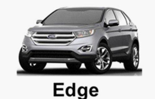 福特未来国产新车计划 主推ESCORT 新锐界高清图片