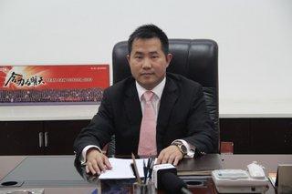 龙田丰田总经理媒体采访会