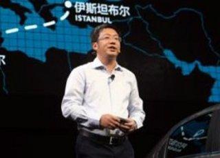 专访东风标致总经理吕海涛