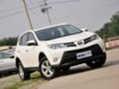 CX-5/RAV4领衔 三季度上市全新SUV盘点