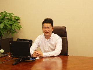 温州东昌总经理季节 专访