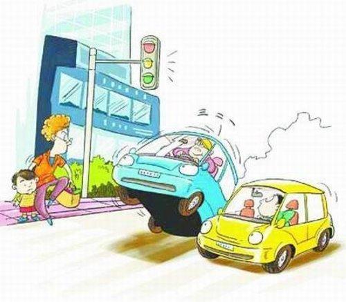 新手司机勿怕 日常用车伪故障不攻自破