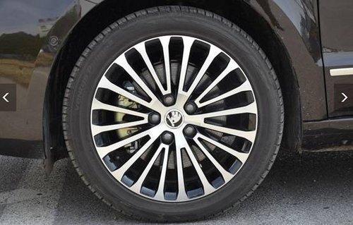 斯柯达new superb 一款提升气质的好车图片