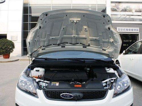 图为:福特福克斯发动机(2013款)-福克斯 嘉年华 翼虎 福特上榜车高清图片
