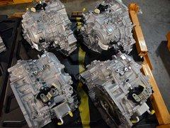 全球第3大生产商 参观加特可广州CVT工厂