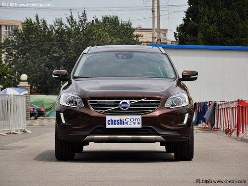 淄博 奥德达 沃尔沃 XC60