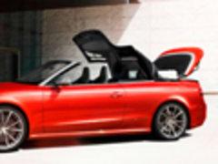 性能与拉风兼顾 四款性能敞篷车型推荐