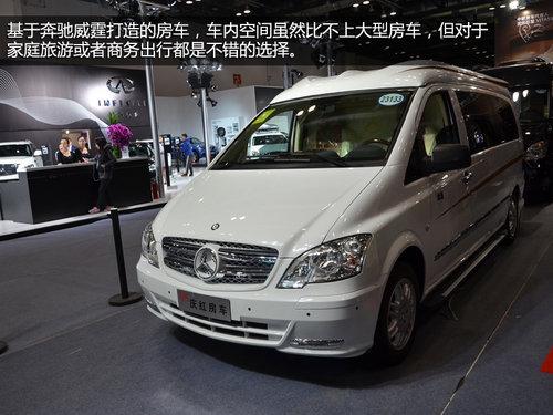 谁是最爱?2013北京进口汽车博览会纪实