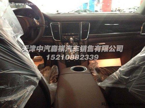 新款保时捷帕纳梅拉  现车到店优惠10万