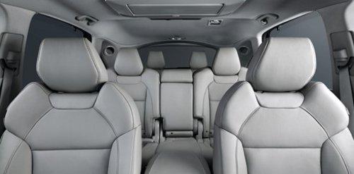 王者归来 全新Acura MDX正式接受预订