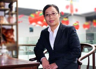 专访圣宝宝马总经理王密霞