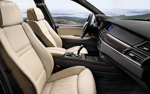 衢州宝驿:BMW X5 彰显自我的全新方式