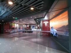 特斯拉展厅开放营业 当场订车无需预约