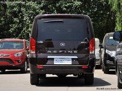 淄博瑞风M5少量现车销售 购车暂无优惠