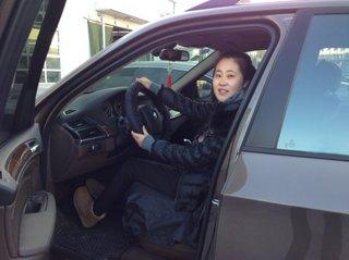 悦享生活—BMW X5车主专访